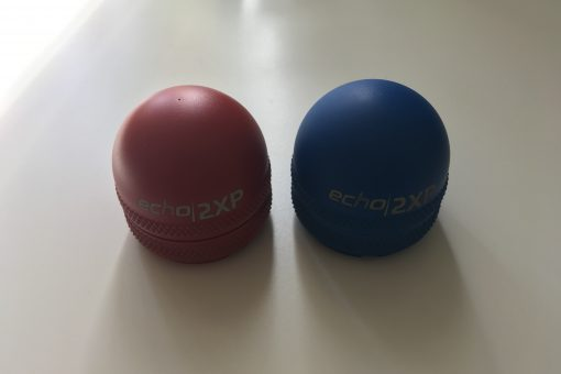 echo 2XP Squash Ball Buffer