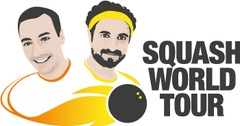Squash World Tour